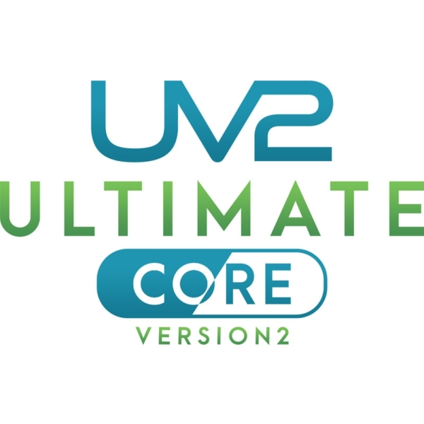 ultimate version 2 eliquid 12Mg Nicotine