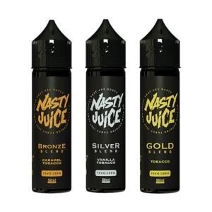 Nasty Juice Tobacco Series Shortfill E-liquid