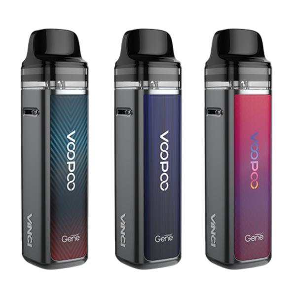 Voopoo Vinci 2 Kit, Cloud Vaping UK