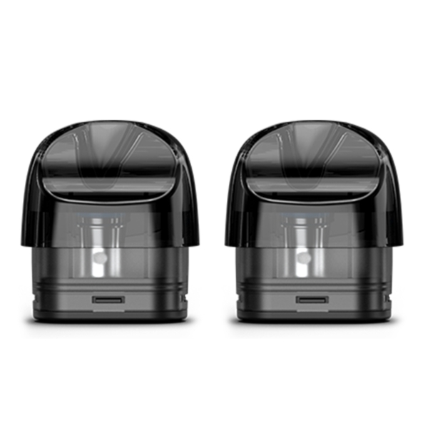 Aspire Minican Pods 0.8ohm (2-Pack), Cloud Vaping UK