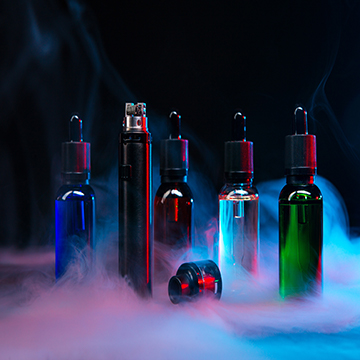 Ultimate Version 2 E-Liquid - New To Vaping?