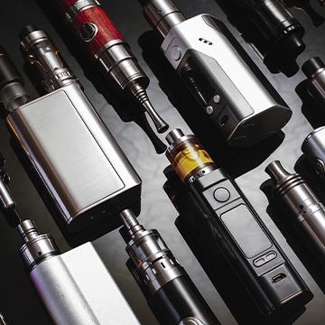 Is Vaping For You?